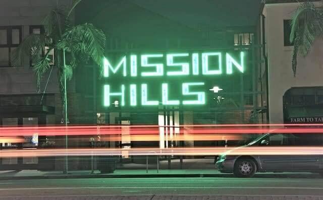 mission hills flood service