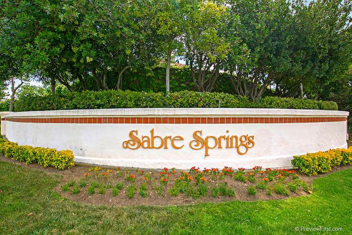 sabre springs flood services