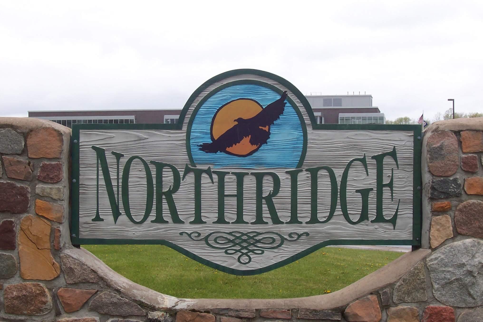 northridge flood services