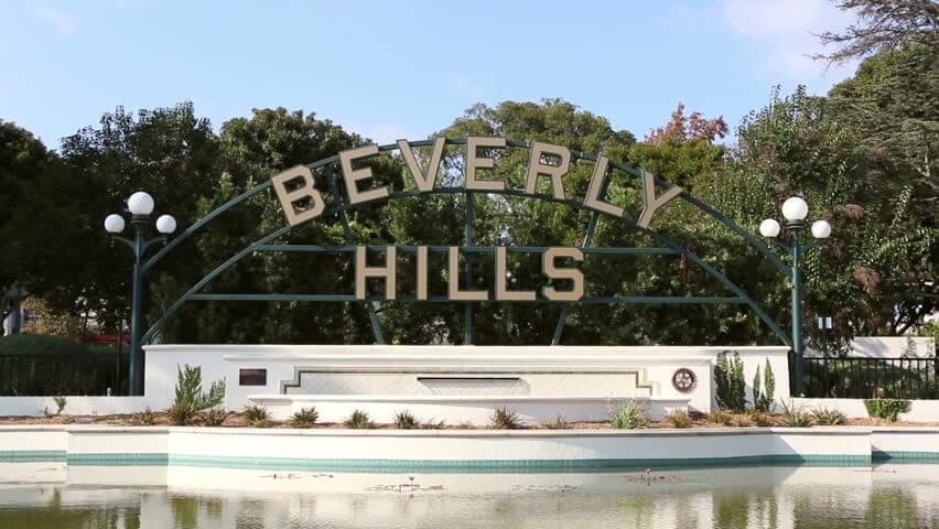 Beverly Hills Flood Services